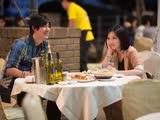 《单身男女2》片段:吃个海鲜也能遇上章鱼保罗!预言界的网红啊!