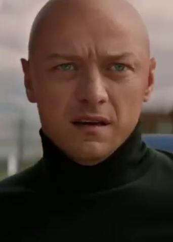 《X战警:黑凤凰》 凤凰女无敌黑化 X战警遇最大危机