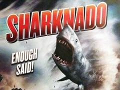 鲨从天降 首款预告片