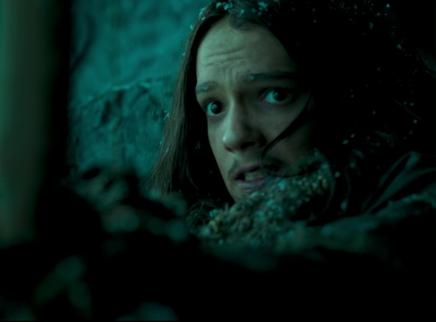 《阿尔法:狼伴归途》IMAX制作特辑 欢迎来到史前异想世界