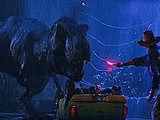 3D《侏罗纪公园》受好评:特效逼真经典复活