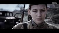 《女狙击手》国际版预告片