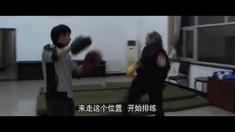 警察故事2013 制作特辑之动作篇
