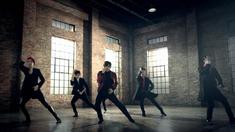 黑猫警长之翡翠之星 推广曲MV《觉醒》(演唱:TimeZ)