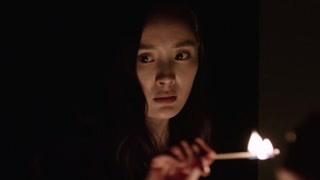 朱亚文黑暗中变身鬼魅杀手 杨幂能否躲过一劫?