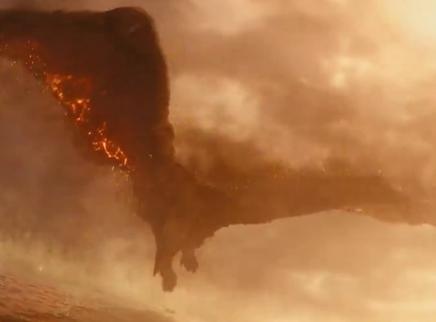 """《哥斯拉2:怪兽之王》""""四大天王""""特辑 超多激燃新镜头解锁怪兽大招"""