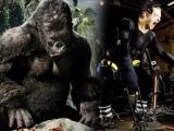 《金刚》中文特辑 真人返古模拟猩猩动态神还原