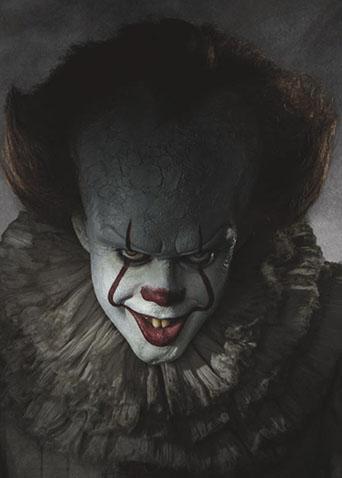 《小丑回魂》预告片点击量197亿次创造新纪录 这么多人爱看恐怖片
