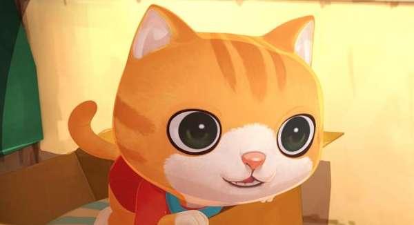 《小猫巴克里》先导预告