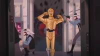 银河大冒险之忠诚的机器人:人见人爱的小机器人们,忠诚而勇敢