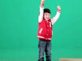 《喜羊羊与灰太狼7》杨阳洋版主题曲MV拍摄花絮