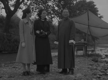 """《不成问题的问题》终极预告 范伟""""戏精""""演绎中国式人情面面观"""