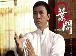 甄子丹展现铁汉柔情尽在《叶问2》