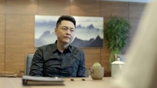 《启航》邵海翁让廖望拿出家底的三分之二投入到治污工程的公司里