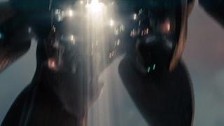超宏伟氪星飞船