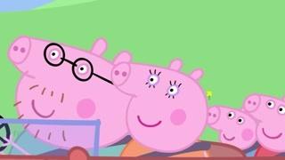 猪爸爸对猪伯伯的吐槽 大人怎么可以在小孩子面前说这些呢