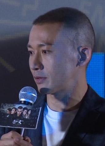 """《道高一丈》首映礼 聂远与""""母后""""重聚"""
