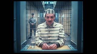 门童看到这一点古斯塔夫惊呆了 古斯塔夫竟然被打成了这个样子