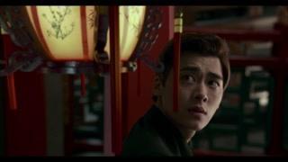 《盗墓笔记》吴邪被霍老太下套 拍卖点天灯