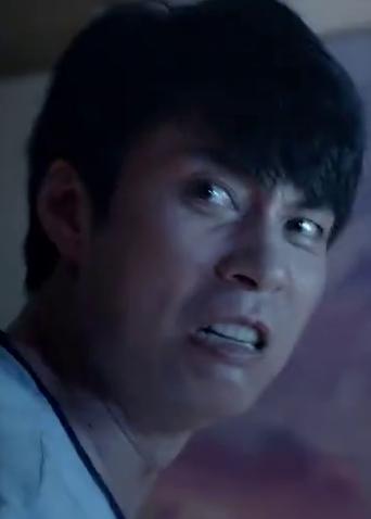 """《人间·喜剧》""""劲爆绑架案""""片段 """"绑匪""""艾伦暴打鲁诺一拳80万"""