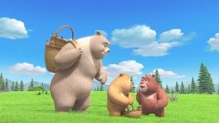 熊熊乐园 第44集 预告片