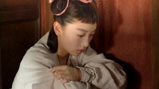 《奇门遁甲》周冬雨演绎身份不明的神秘少女