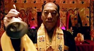 《救僵清道夫》终极版预告片