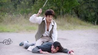 《传奇大亨》孔文彬涉嫌绑架威胁  遭枪决!