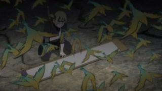 青蛇协助佐良娜夺取逆鳞 辛牙倒了八辈子的霉
