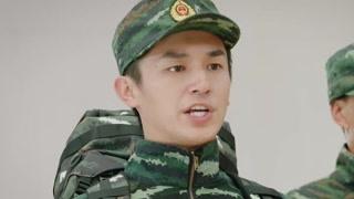 秦晓阳回归战队被女同事熊抱 姜玫看到打翻醋坛子?