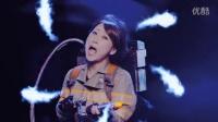 另类女版捉鬼队《超能敢死队》日本版主题曲MV