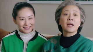 《姥姥的饺子馆》四女儿离家出走不愿联系家人 姜桂芳一脸失落