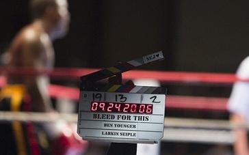 《浴血而战》幕后特辑 聚焦拳击手的传奇人生