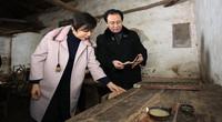 首富许家印回老家探亲:每户村民发3000块钱 再捐6.5亿