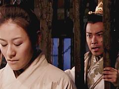 巾帼大将军-34:陈思成欲救江若琳遭拒