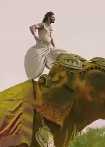 《巴霍巴利王2:终结》看点预告 王者归来上演东方传奇