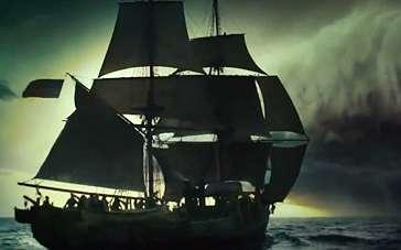 《海洋深处》国际版预告片1