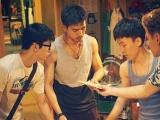 陈晓本色出演《睡在我上铺的兄弟》 自曝未了心愿