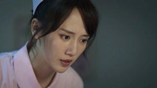 《破冰行动》陈珂和蔡小玲交谈被监视 陈珂很焦虑