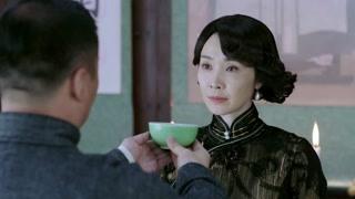 《国宝奇旅》罗素竟将丹青会掌门传给于洪?若思只能默不作声