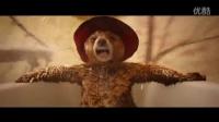 """萌熊上演""""浴缸大冒险""""《帕丁顿熊》爆笑特辑"""