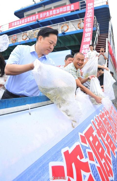"""全力打好污染防治攻坚战 唱响长江大保护的""""江阴之歌"""""""