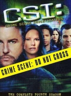 犯罪现场调查第四季