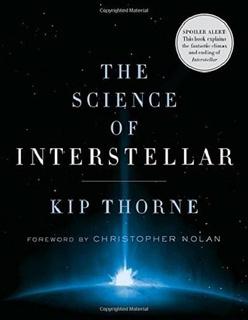星际穿越中的科学