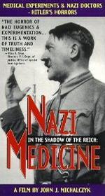 第三帝国的阴影:纳粹医生