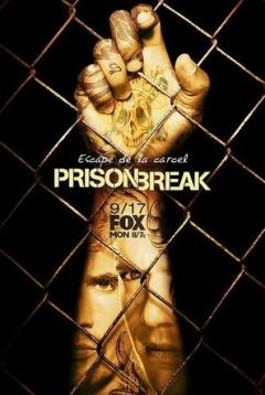 越狱第3季