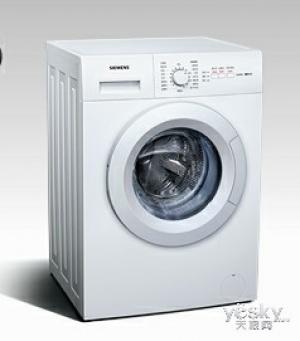 西门子洗衣机童锁怎么解除