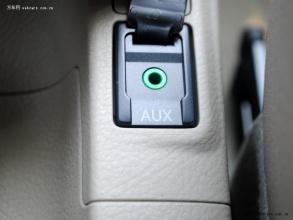 A10蓝牙音箱如何使用AUX输入