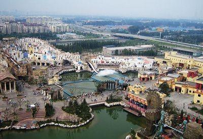 深圳旅游景点有哪些?