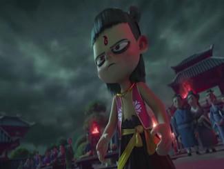 《哪吒》超43.1亿 成全球单一市场票房最高动画